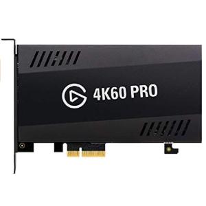 Elgato Game Capture 4K60 Pro