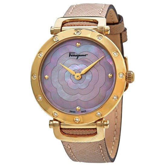 Ferragamo Style腕表