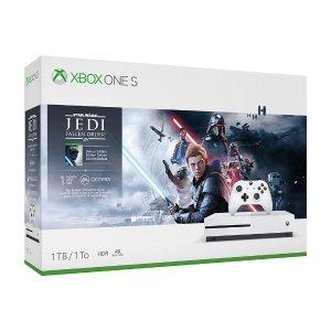 MicrosoftXbox One S 套装