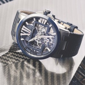 Up to 53% OffDealmoon Exclusive: ULYSSE NARDIN Automatic Watches @ JomaShop.com