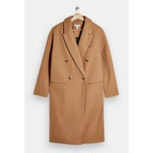 低至3折! €26就西装外套Topshop 大衣外套大促 大牌设计 速收秋冬潇洒时尚感