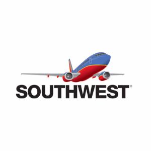 往返$80起西南航空机票促销
