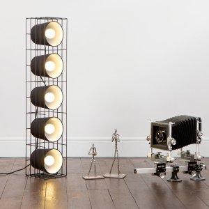 低至4折+满£50减£10MADE 灯具专场大促 ins风照明 家中的灯光情调必不可少