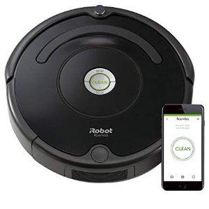 $199.99史低价:iRobot Roomba 智能扫地机器人675