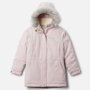 5折+包邮折扣升级:Columbia 儿童服饰黑五价提前享 羽绒保暖外套都是半价