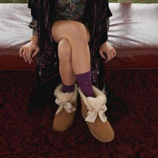 低至3.4折  紫色封面款$84UGG 精选雪地靴热卖 超多款式反季囤