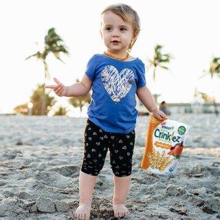 额外6.5折+9.5折+包邮Sprout 婴幼儿有机果泥、小零食特卖