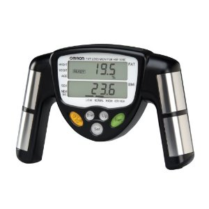 $25Omron Fat Loss Monitor