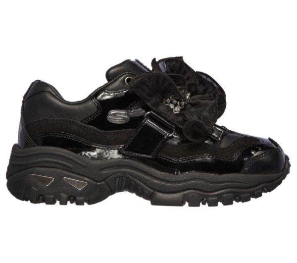 Premium Heritage Energy 花朵老爹鞋