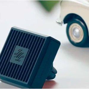 送Q香Jo Malone 车载香氛 优雅精致 让香气扩散于车内每个角落