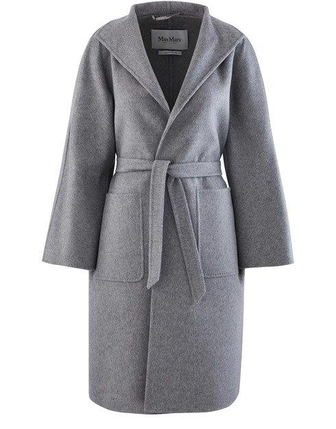 Lilia 羊绒大衣