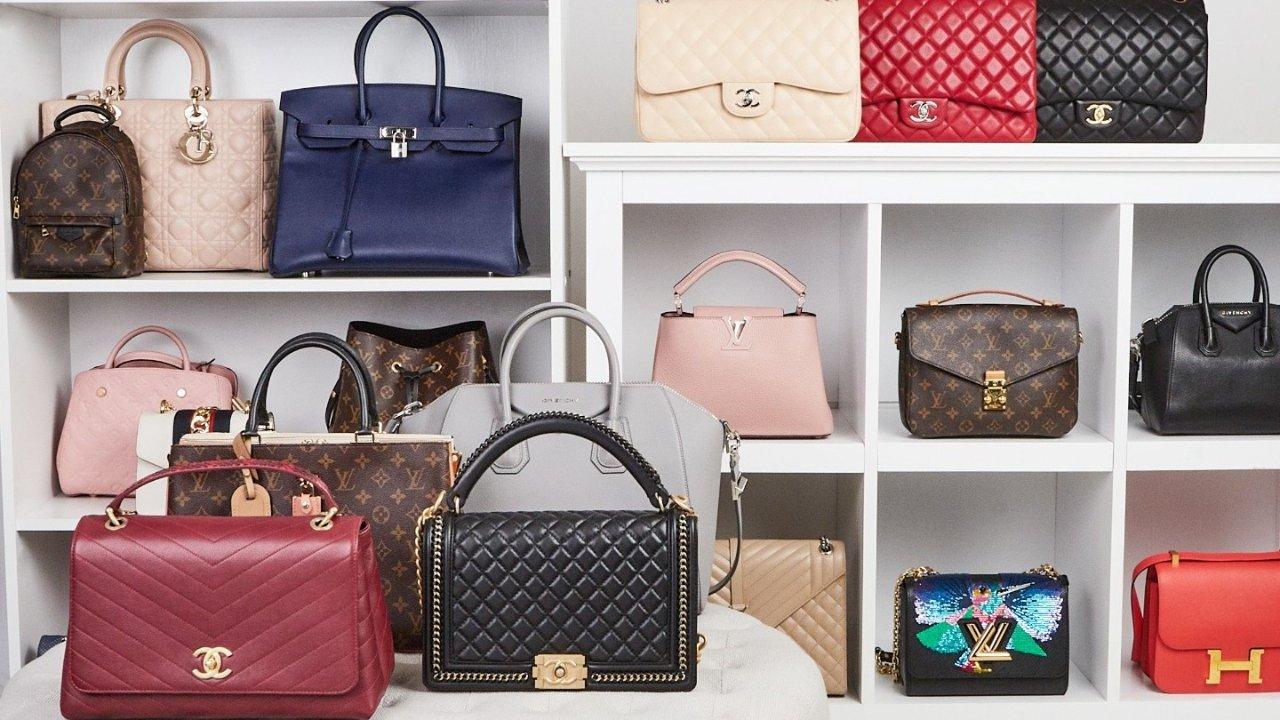 包包只会用sac形容?各类包型/包款名称法语汇总,下次买包的时候用起来!