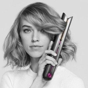 $499.99上新:ULTA Beauty Dyson多功能直发板