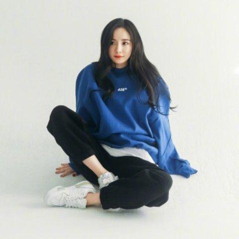 低至5折 Logo T恤£72Ader Error 韩国爆火潮牌大促 杨幂、关晓彤、苏有朋等明星同款