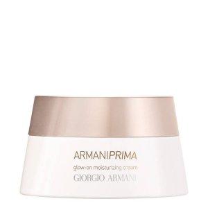 ARMANIPrima Moisturizing Cream   Giorgio Armani Beauty