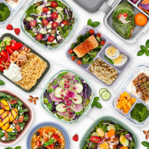 出门在外也要好好干饭美国好物推荐—午餐饭盒选购指南 带饭神器低至$6.99