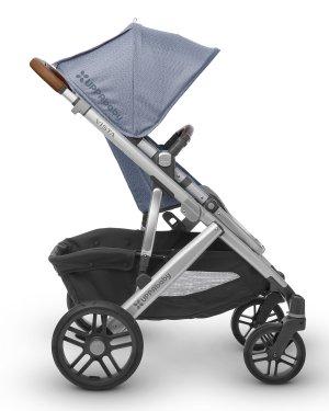 UPPAbaby VISTA™ 童车含睡篮