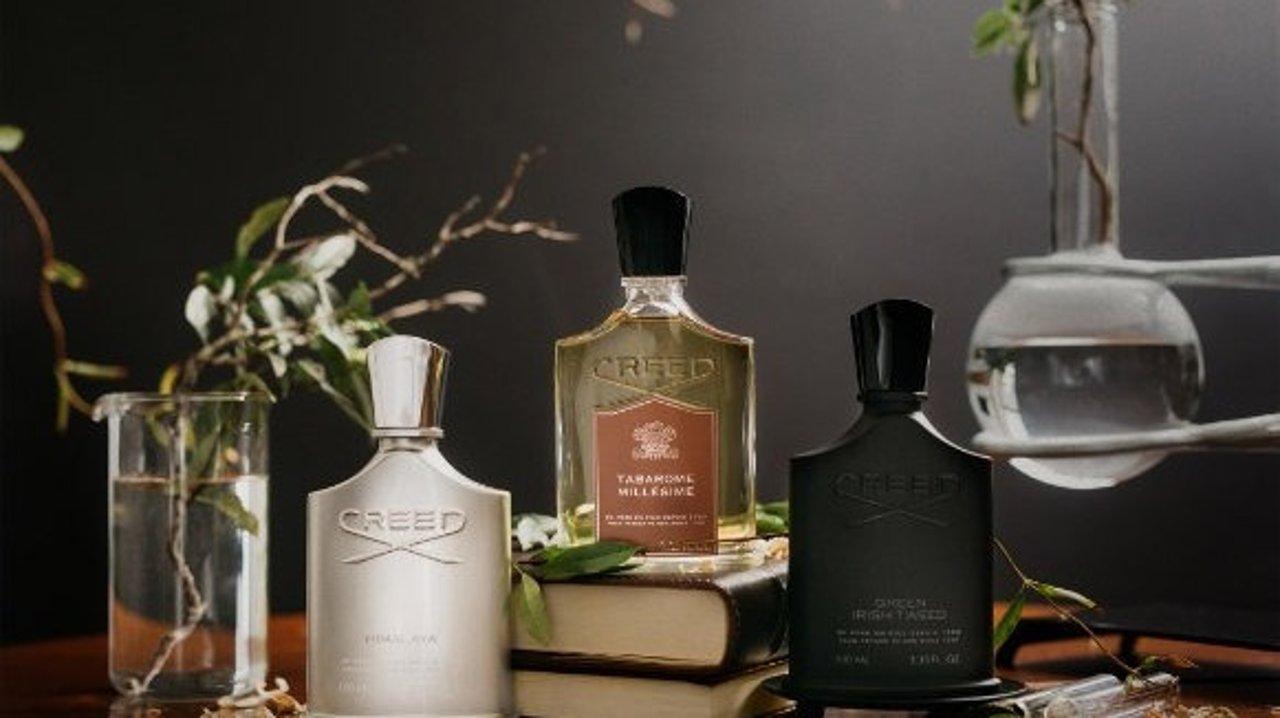 为什么CREED香氛被称为欧洲信仰香?