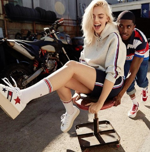 Up to 50% OffSale @ Tommy Hilfiger
