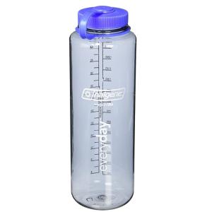 $5.51(原价$12.99 )Nalgene HDPE 48oz 广口户外运动水壶