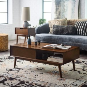 Up to 40% OffHayneedle Select Mid-Century Furniture on Sale