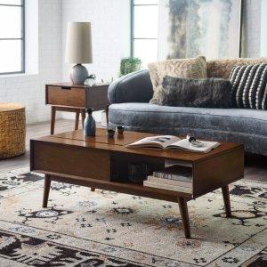低至6折Hayneedle 精选Mid-Century风格家具热卖
