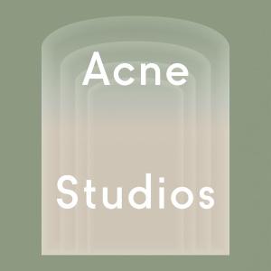 Up to 40% OffAcne Studio Sale @ shopbop.com