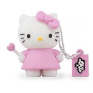 $5.33Tribe Hello Kitty Angel 8GB USB U盘/闪存