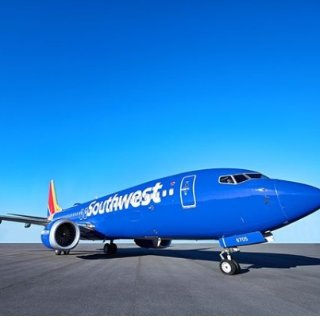 As low as $49 One-way $98 RoundtripSouthwest Fall Fares 3-Days Limited Time Sale