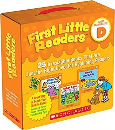 儿童阅读读本 初级