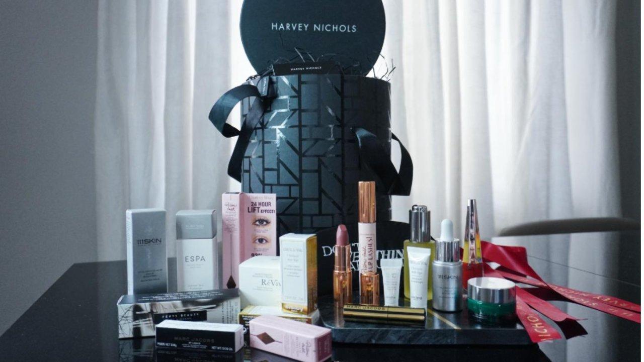 11.11购物季   Harvey Nichols 美妆产品推荐