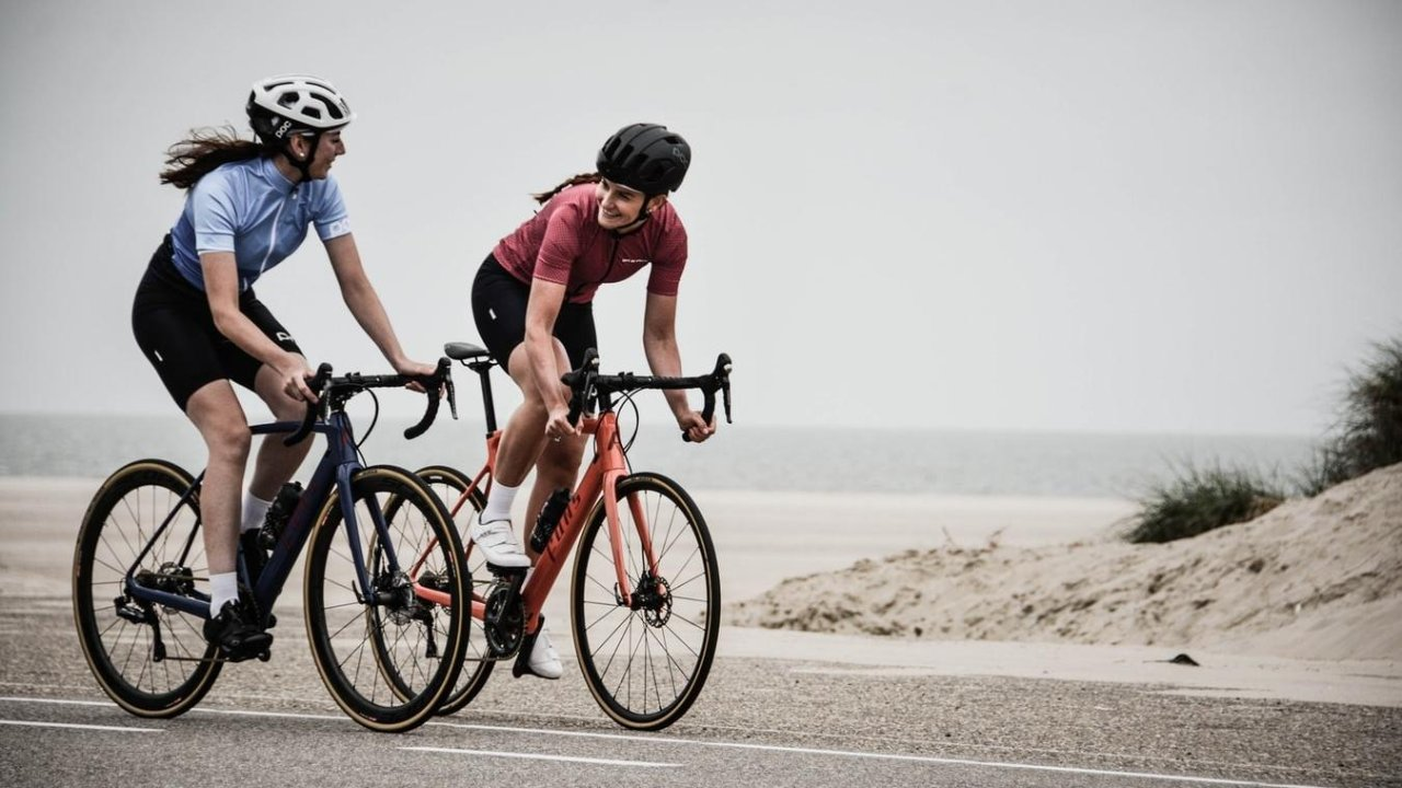 北美掀起电动自行车热潮,通勤遛娃运动三不误!