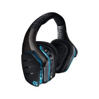 $74.99罗技G933 Artemis Spectrum 无线游戏耳机