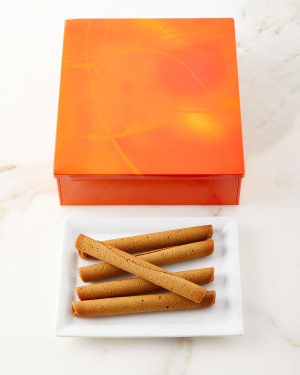 雪茄蛋卷20条 礼盒装