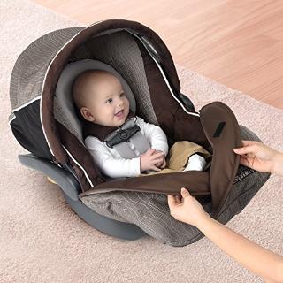 儿童安全座椅只要$79.99史低价:Chicco 高端婴儿车及睡篮 折上8折热卖