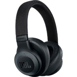JBL E65BTNC Bluetooth Noise-Canceling Headphones
