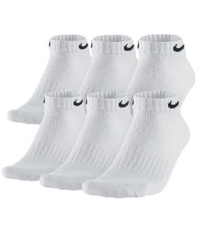 $11.99Nike Men's Cotton Socks, 6-Pack