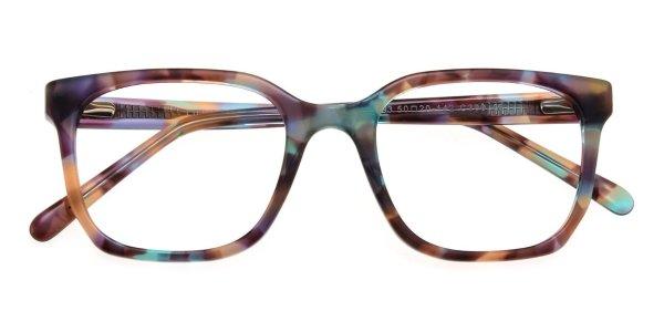 玳瑁眼镜镜框