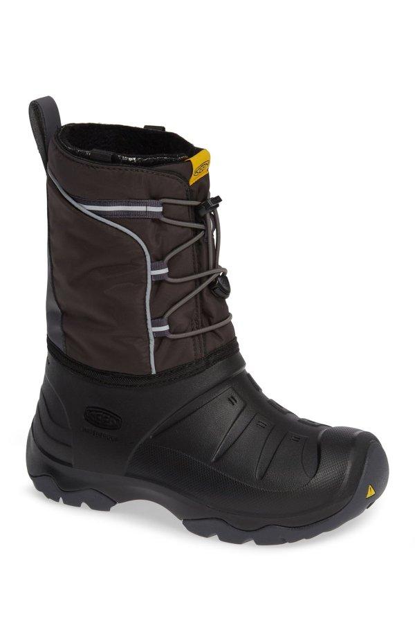 中童 Lumi 防水靴