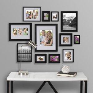 $3.99起Walmart 精选相框热卖,打造自己的专属照片墙