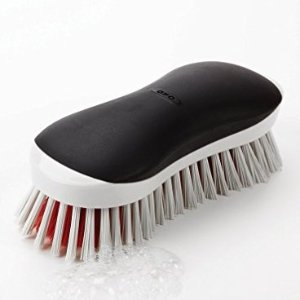 $5 OXO Good Grips Heavy Duty Scrub Brush