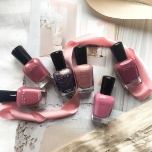 50% off + GWP +with any purchase @ Zoya