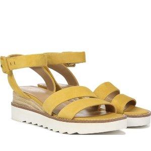 Franco SartoConnolly 凉鞋