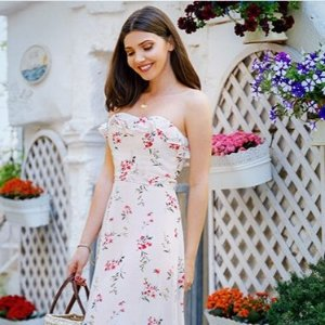 Take 25% OffSummer Dresses @Ever-Pretty