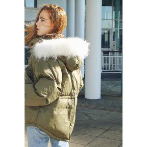 羽绒服外套