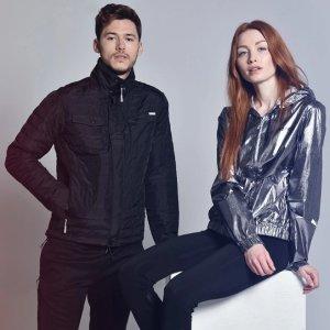 额外6折 收封面亮面新款Bench 精选男女夹克外套限时热卖