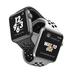 323(原价359)+ 回国可退税Apple Watch Series 3 38mm 智能手表 限时特惠