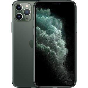 Apple暗夜绿iPhone 11 Pro (256Gb) - Nachtgrun