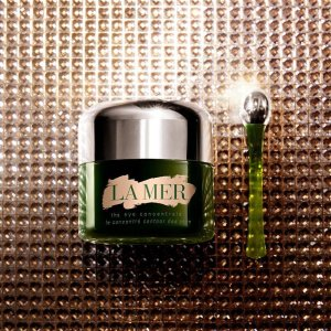 Dealmoon Exclusive Up to $150 OffSelect four deluxe samples and a cosmetic pouch  with THE EYE CONCENTRATE purchase  @ La Mer