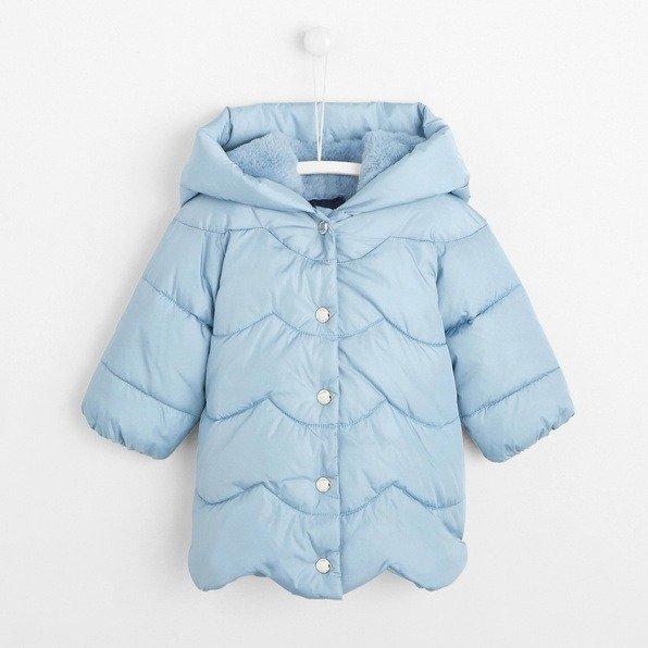 女小童外套